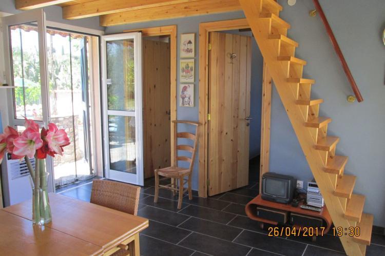 VakantiehuisGriekenland - Peloponnesos: Villa Bolide  [8]