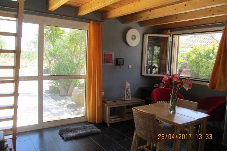 VakantiehuisGriekenland - Peloponnesos: Villa Bolide  [9]