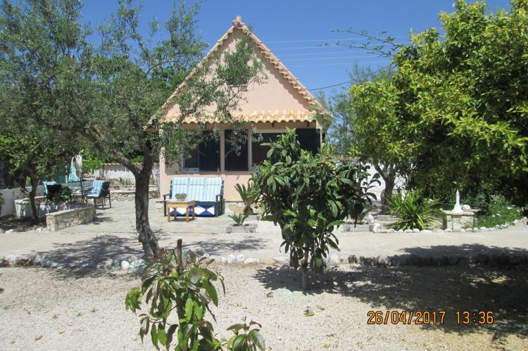 VakantiehuisGriekenland - Peloponnesos: Villa Bolide  [5]