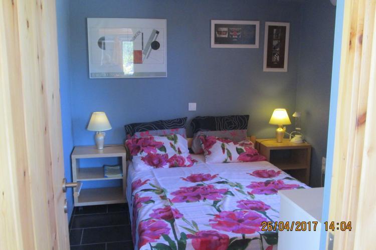 VakantiehuisGriekenland - Peloponnesos: Villa Bolide  [11]