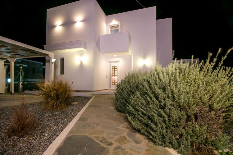 Holiday homeGreece - Rhodes: Villa White Lady  [4]