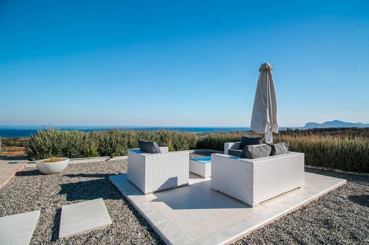 Holiday homeGreece - Rhodes: Villa White Lady  [7]