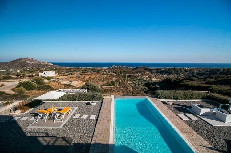 Holiday homeGreece - Rhodes: Villa White Lady  [2]