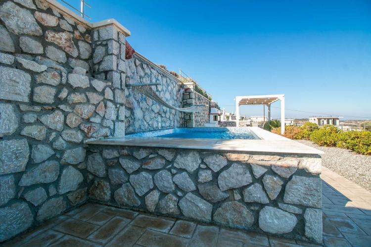 Holiday homeGreece - Rhodes: Villa White Lady  [22]
