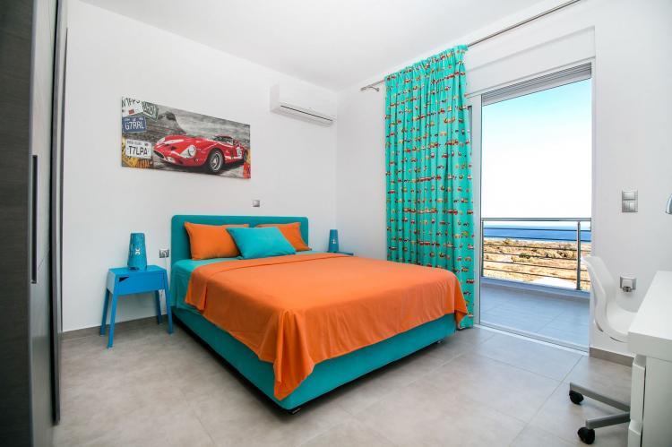 Holiday homeGreece - Rhodes: Villa White Lady  [11]