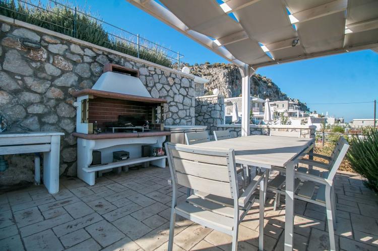 Holiday homeGreece - Rhodes: Villa White Lady  [20]