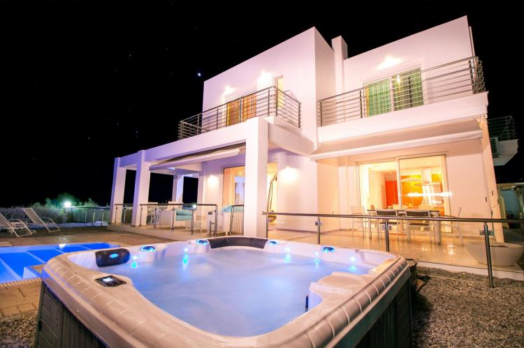 Holiday homeGreece - Rhodes: Villa White Lady  [3]