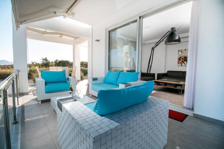 Holiday homeGreece - Rhodes: Villa White Lady  [16]