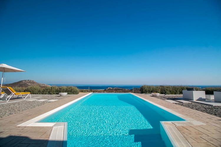 Holiday homeGreece - Rhodes: Villa White Lady  [5]