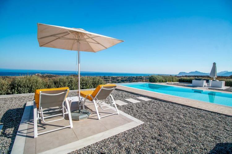 Holiday homeGreece - Rhodes: Villa White Lady  [6]