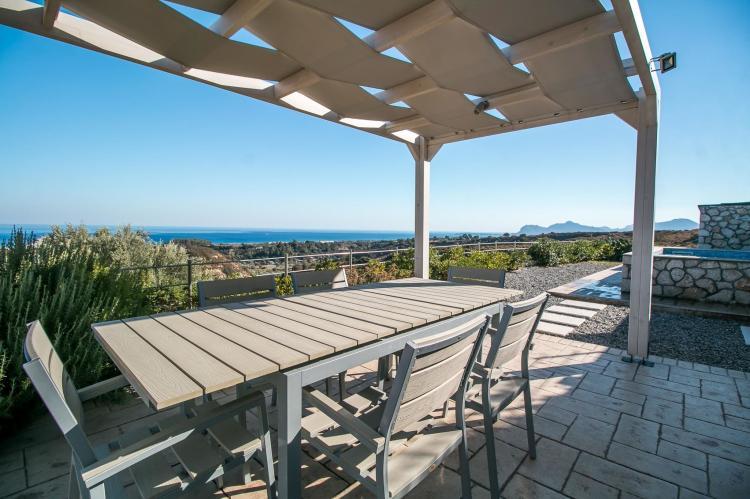 Holiday homeGreece - Rhodes: Villa White Lady  [21]