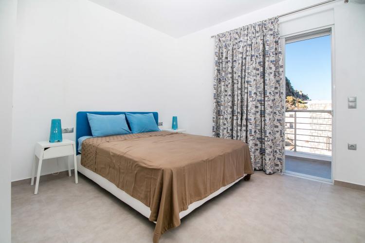 Holiday homeGreece - Rhodes: Villa White Lady  [13]