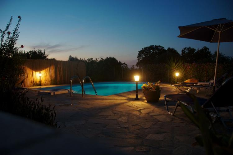 VakantiehuisGriekenland - Kreta: Villa Eleonora  [8]