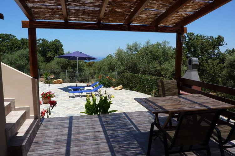 VakantiehuisGriekenland - Kreta: Villa Eleonora  [16]
