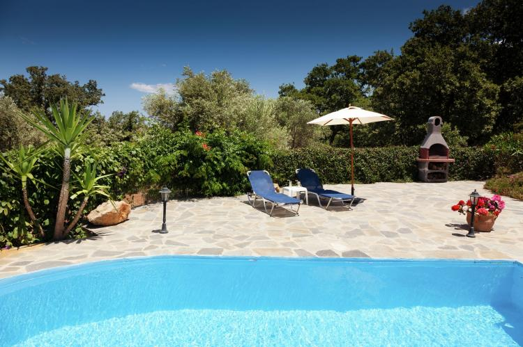VakantiehuisGriekenland - Kreta: Villa Eleonora  [7]