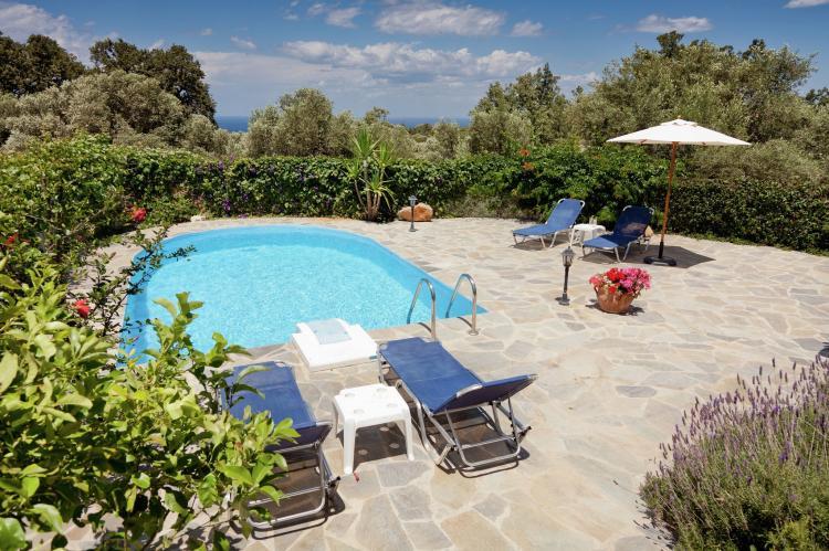 VakantiehuisGriekenland - Kreta: Villa Eleonora  [9]