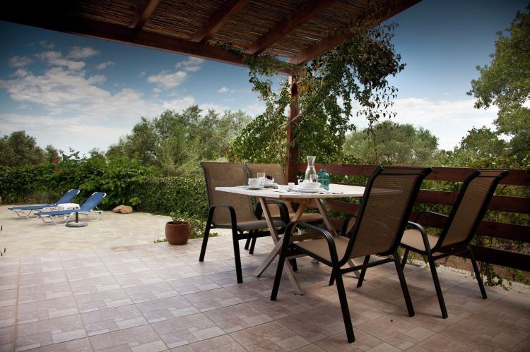 VakantiehuisGriekenland - Kreta: Villa Eleonora  [20]
