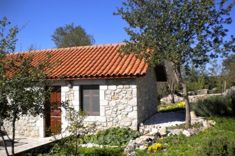 Holiday homeGreece - Peloponese: Arcadian Stone House  [1]