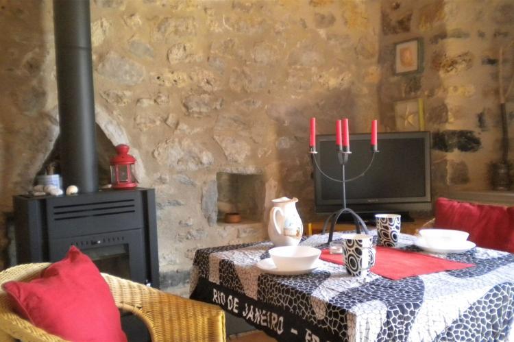 Holiday homeGreece - Peloponese: Arcadian Stone House  [7]