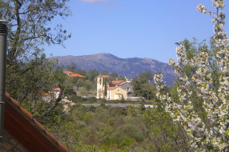 Holiday homeGreece - Peloponese: Arcadian Stone House  [13]