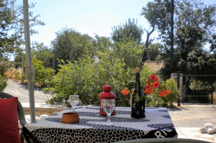 Holiday homeGreece - Peloponese: Arcadian Stone House  [12]