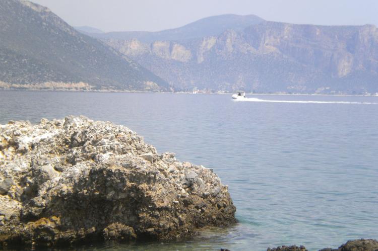 Holiday homeGreece - Peloponese: Arcadian Stone House  [26]