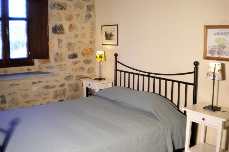 Holiday homeGreece - Peloponese: Arcadian Stone House  [8]