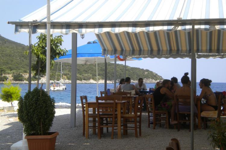 Holiday homeGreece - Peloponese: Arcadian Stone House  [20]