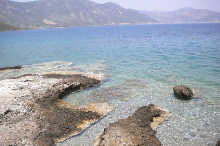 Holiday homeGreece - Peloponese: Arcadian Stone House  [27]