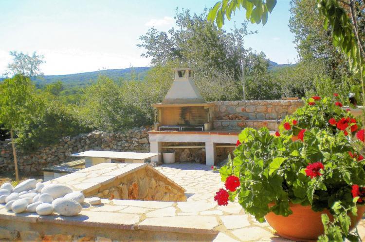 Holiday homeGreece - Peloponese: Arcadian Stone House  [11]