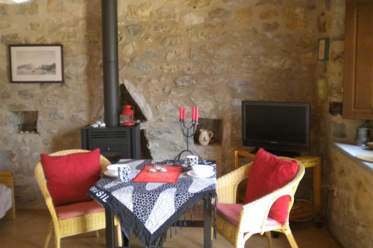 Holiday homeGreece - Peloponese: Arcadian Stone House  [6]