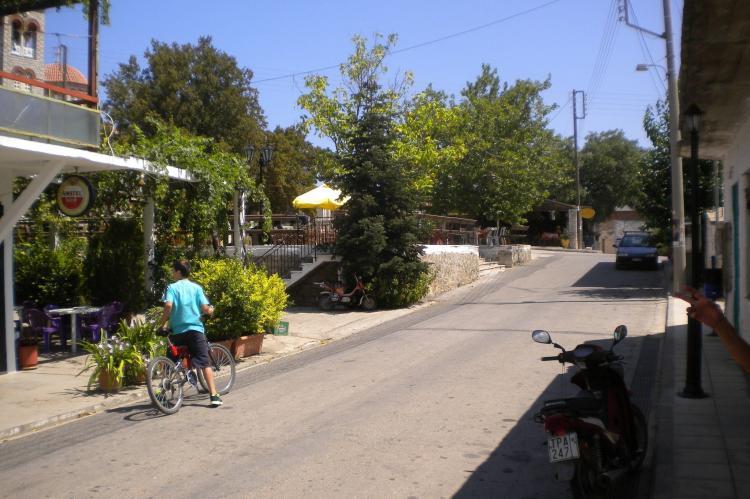 Holiday homeGreece - Peloponese: Arcadian Stone House  [16]