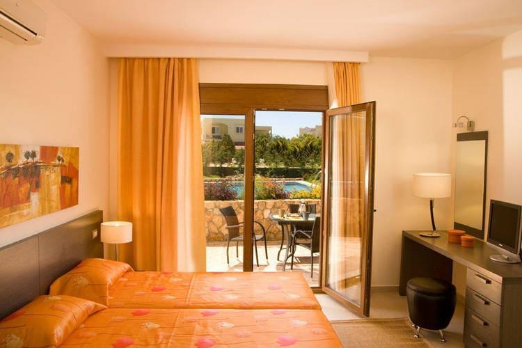 VakantiehuisGriekenland - Rhodos: Blue Dream Executive Villa  [9]