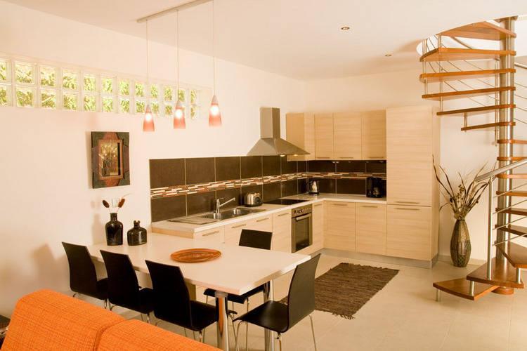 VakantiehuisGriekenland - Rhodos: Blue Dream Executive Villa  [8]