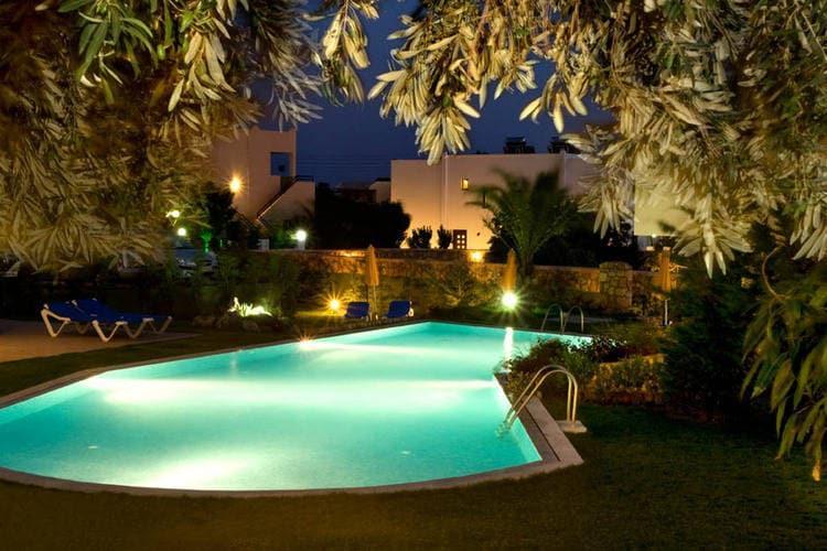 VakantiehuisGriekenland - Rhodos: Blue Dream Executive Villa  [5]