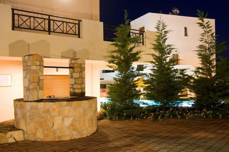 VakantiehuisGriekenland - Rhodos: Blue Dream Executive Villa  [2]