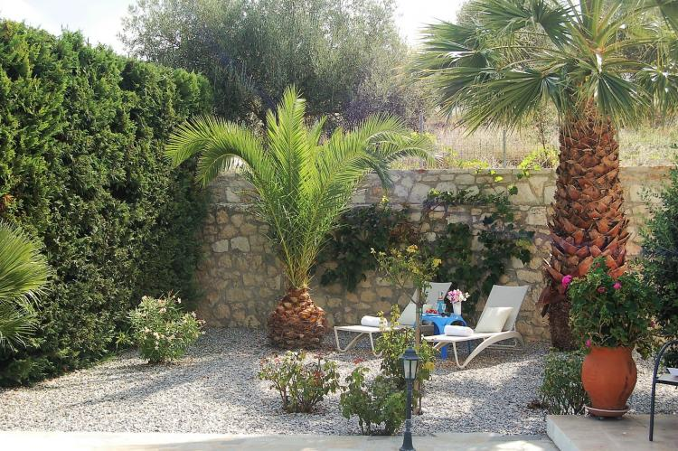 Holiday homeGreece - Crete: Villa Estia  [20]