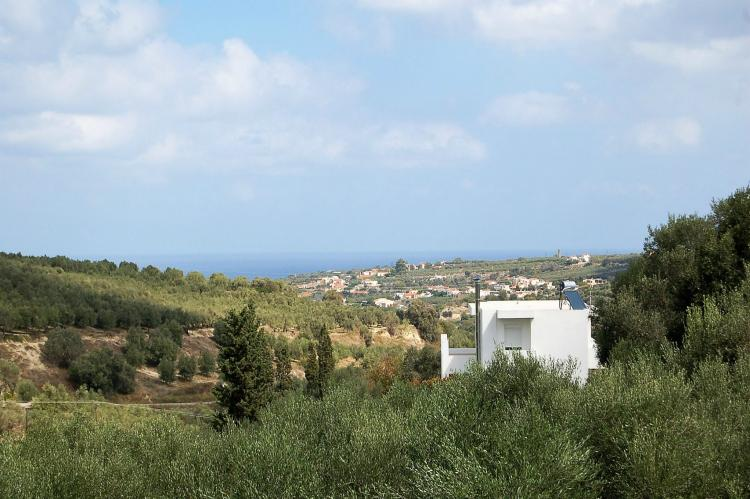 Holiday homeGreece - Crete: Villa Estia  [32]