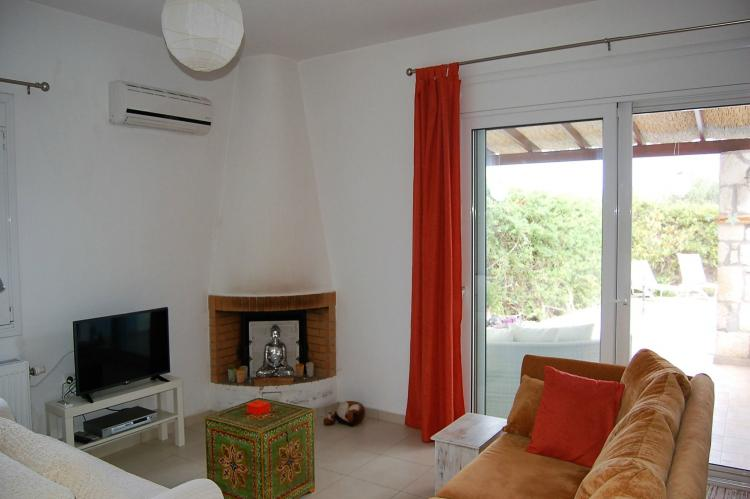 Holiday homeGreece - Crete: Villa Estia  [8]