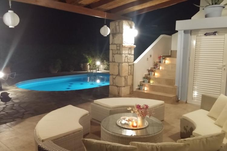 Holiday homeGreece - Crete: Villa Estia  [2]