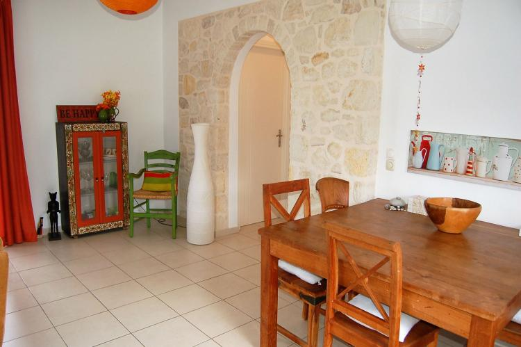 Holiday homeGreece - Crete: Villa Estia  [9]