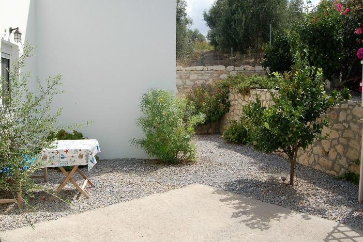 Holiday homeGreece - Crete: Villa Estia  [23]