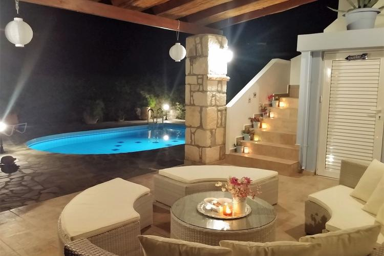 Holiday homeGreece - Crete: Villa Estia  [15]