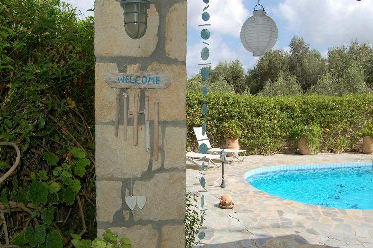 Holiday homeGreece - Crete: Villa Estia  [36]