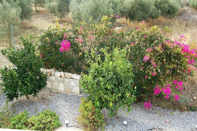 Holiday homeGreece - Crete: Villa Estia  [26]