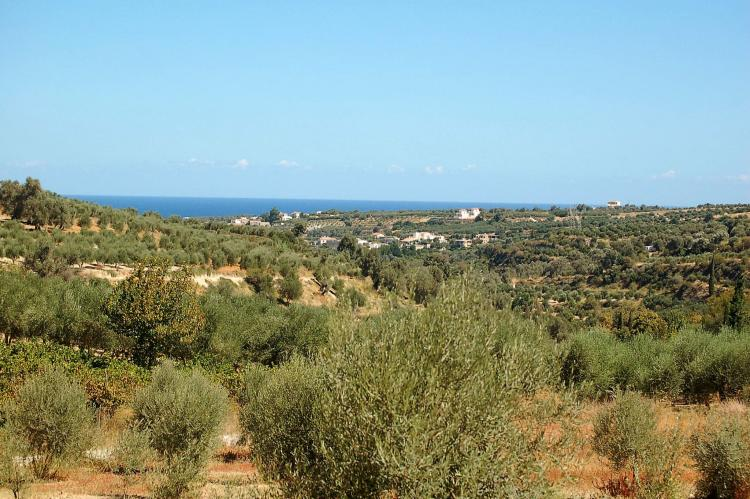 Holiday homeGreece - Crete: Villa Estia  [31]