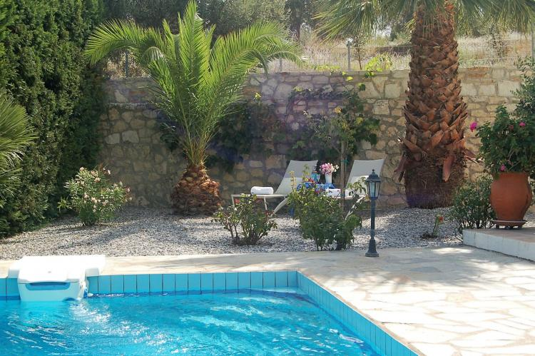 Holiday homeGreece - Crete: Villa Estia  [4]