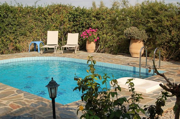 Holiday homeGreece - Crete: Villa Estia  [3]