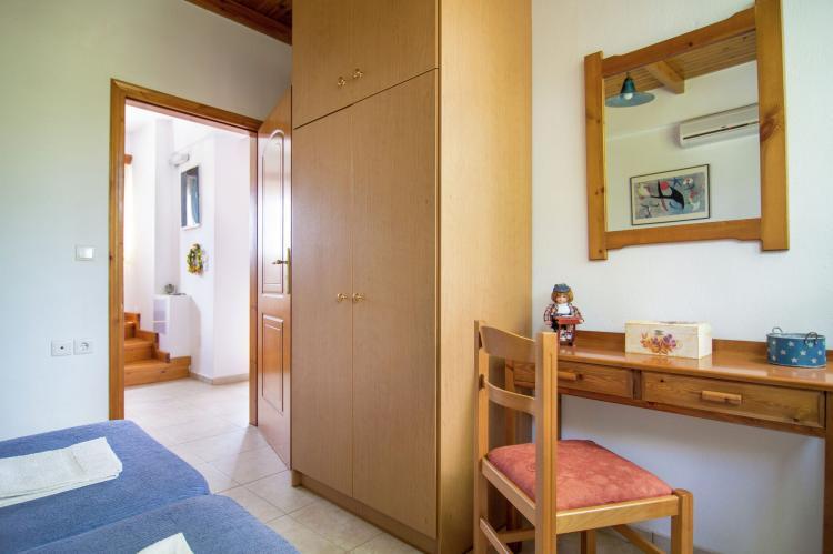 Holiday homeGreece - Crete: Villa Anemos  [20]