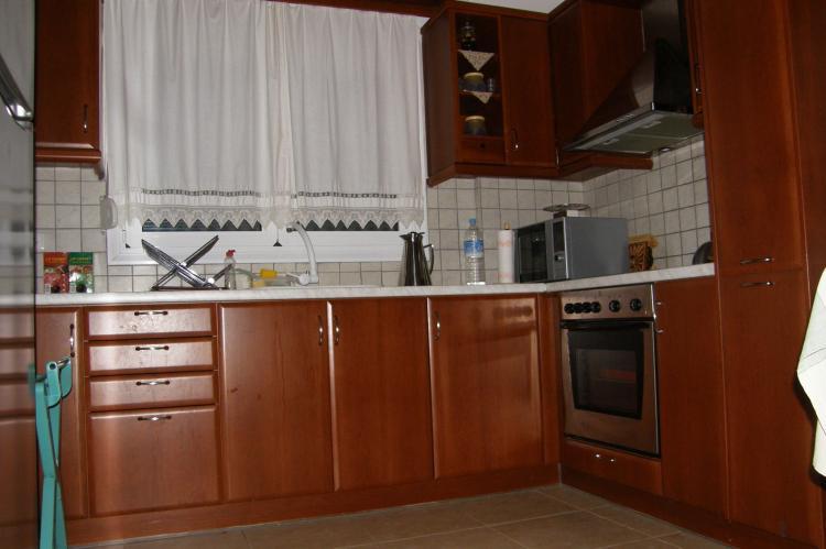 Holiday homeGreece - Crete: Villa Anemos  [15]
